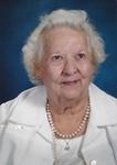 Blanche Derrick Wells Obituary