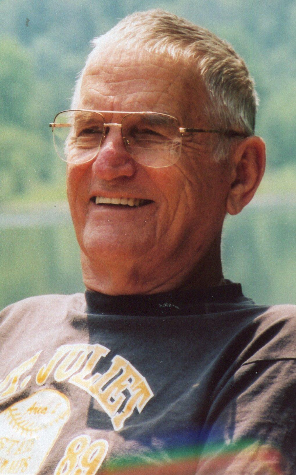 Earl F. Morton Obituary