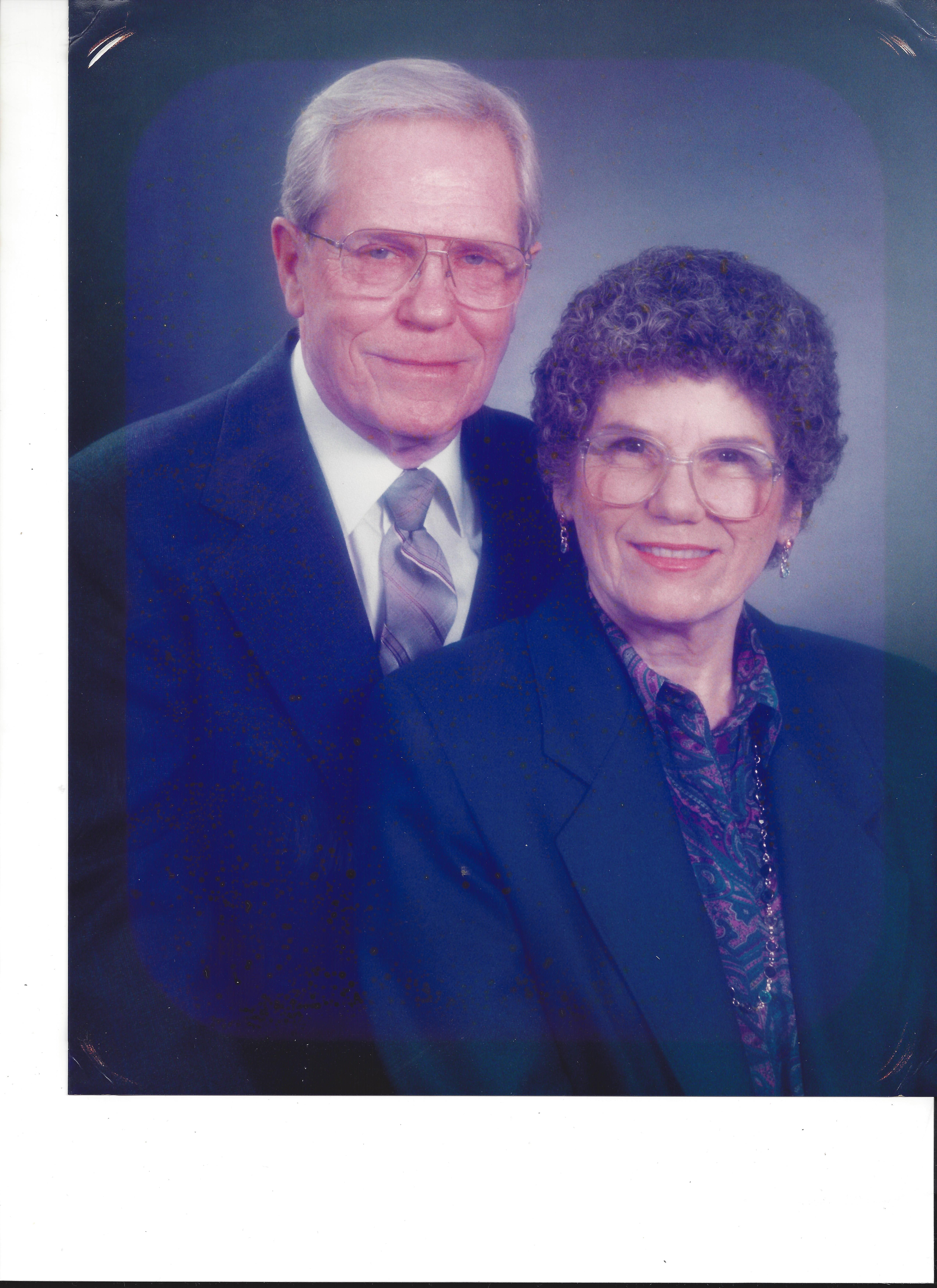 Earl Wesley Smith Obituary