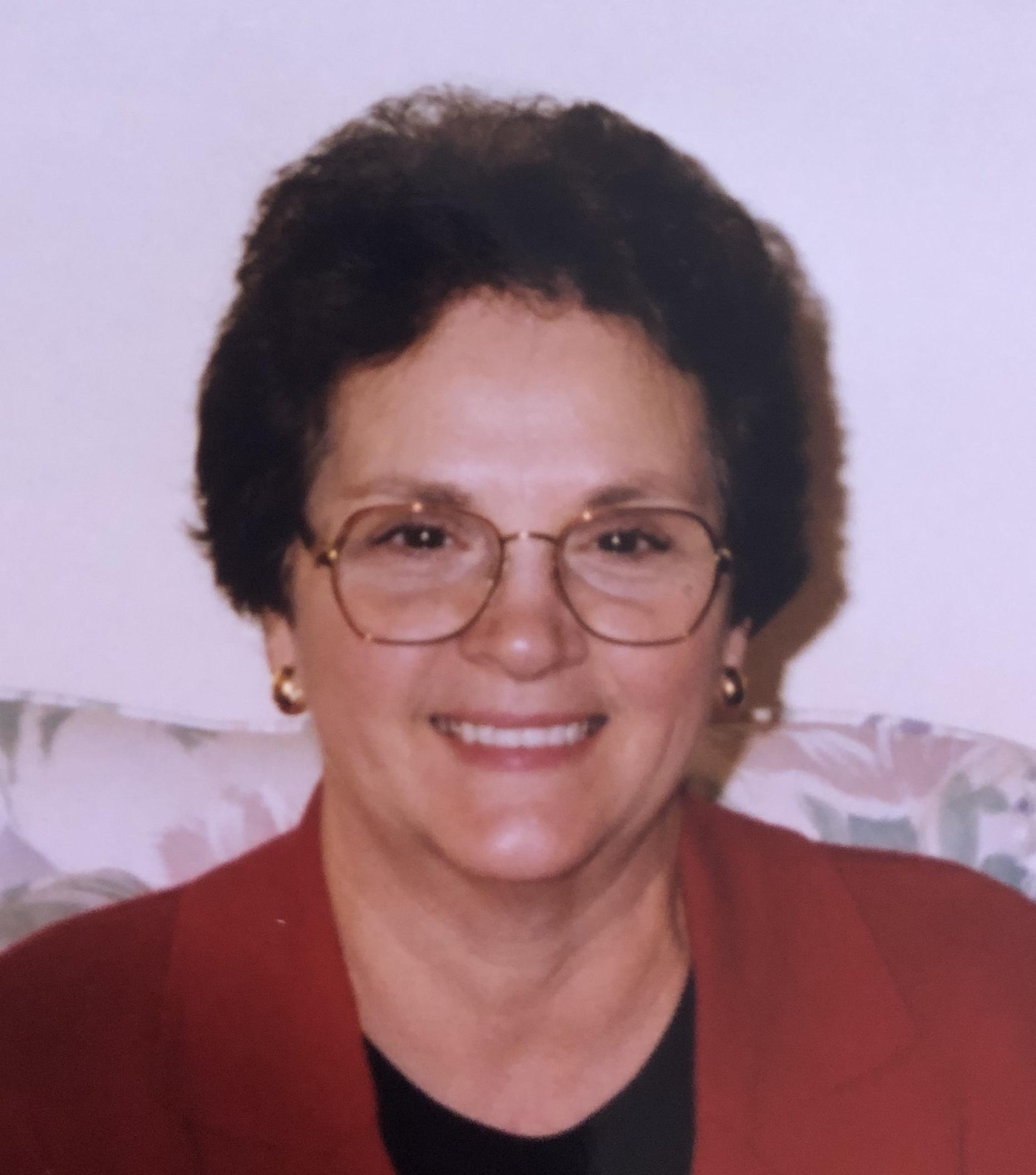 Faith Woods Obituary