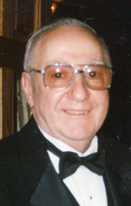 Harry Solomon Zegeer Obituary