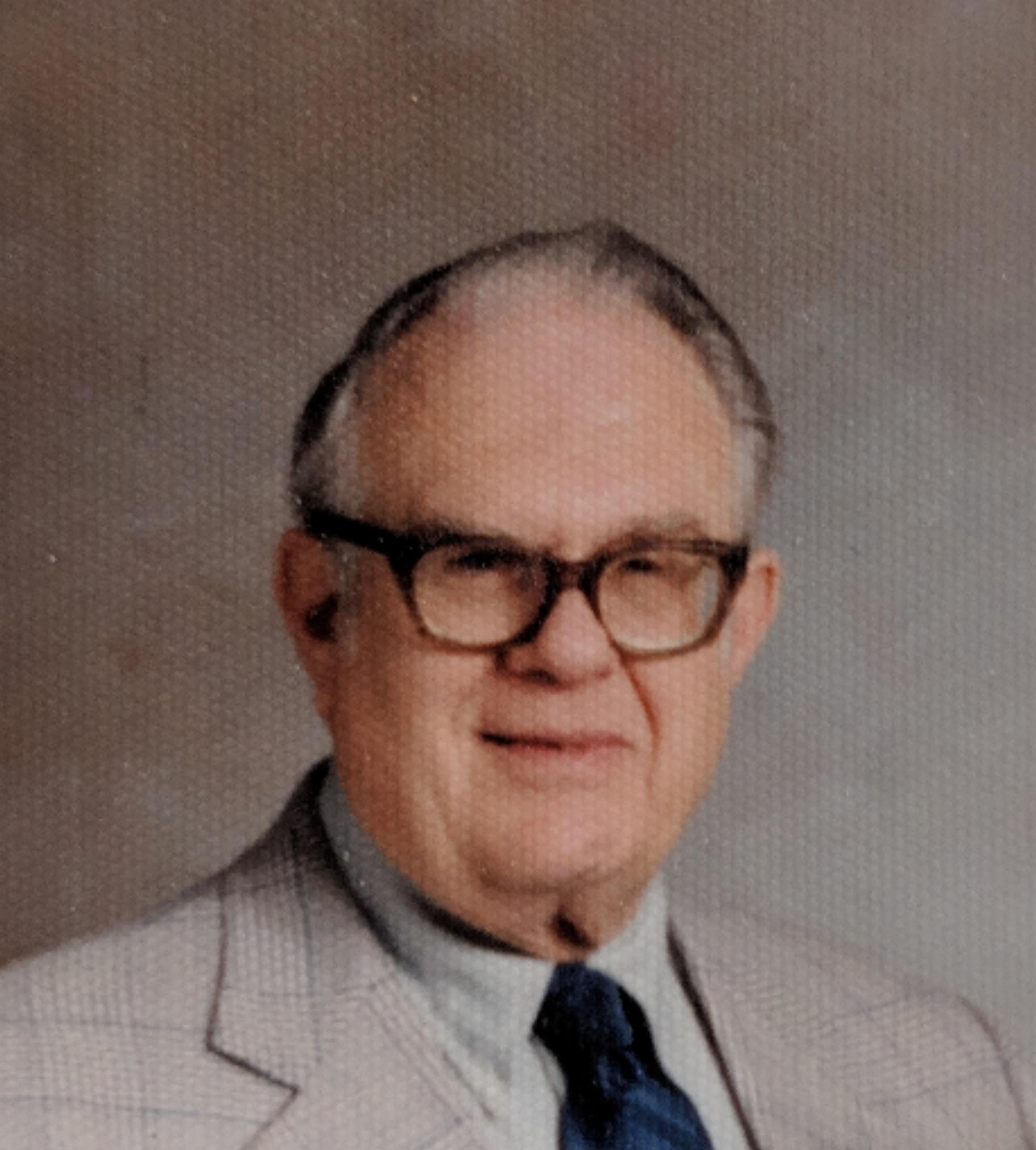John Fenton Lacount Obituary
