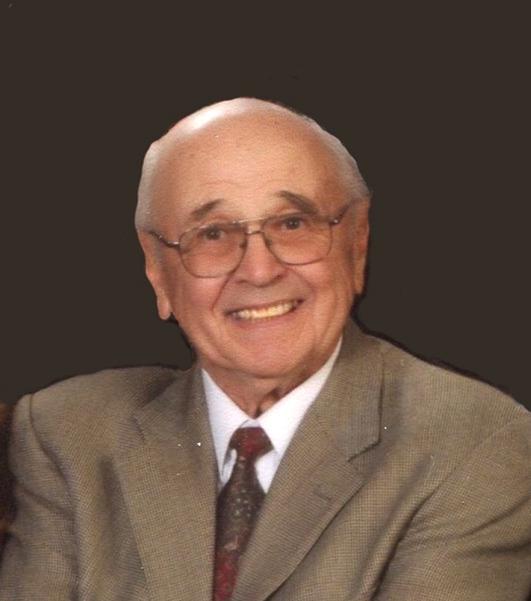 John Leonard Fox Obituary