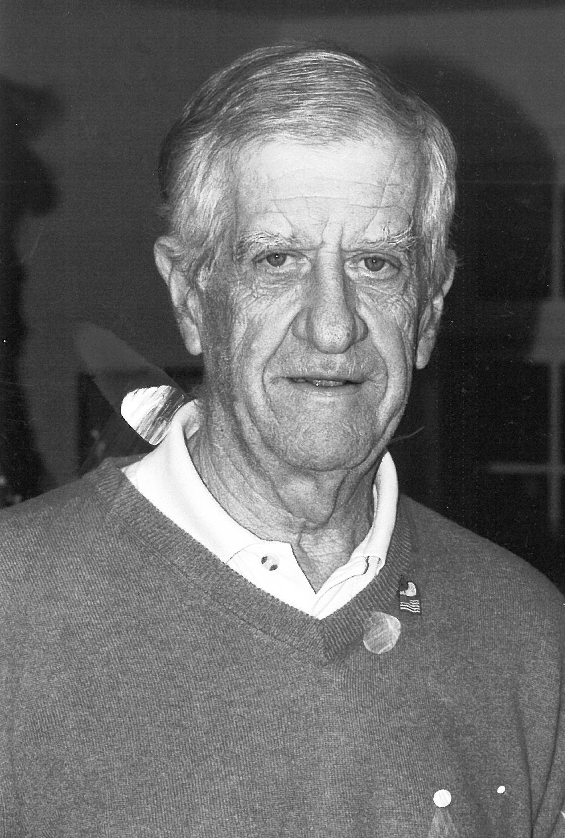 Karl William Waterson