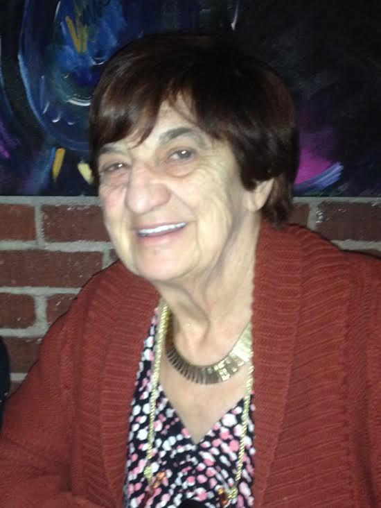 Lucile Gertrude Martsolf Obituary