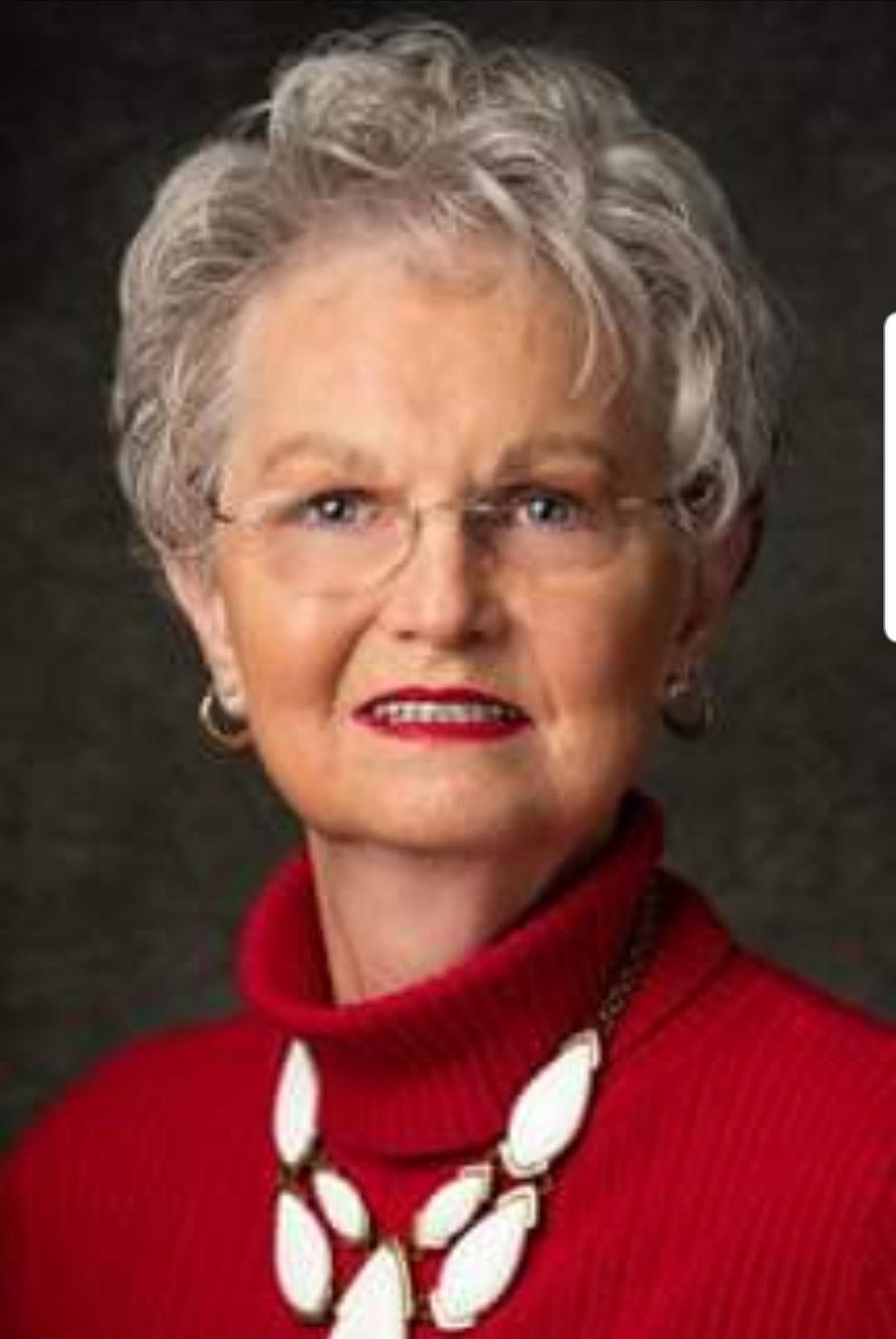 M. Sharon Malcolm Obituary