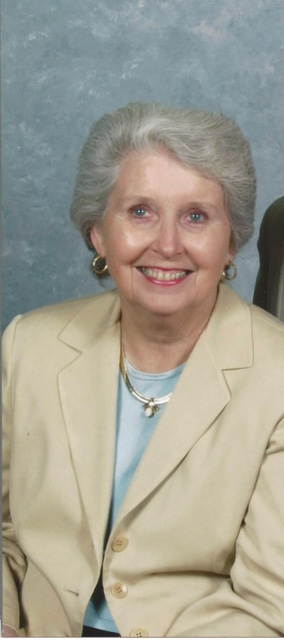 Mildred S. Howie Obituary