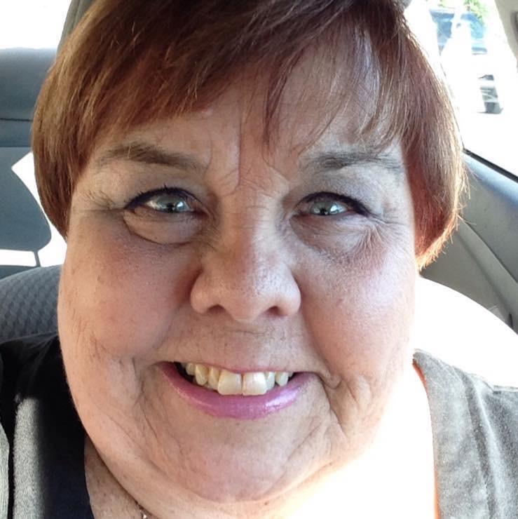 "Sandra Susan ""Sandy"" Fourney Obituary"