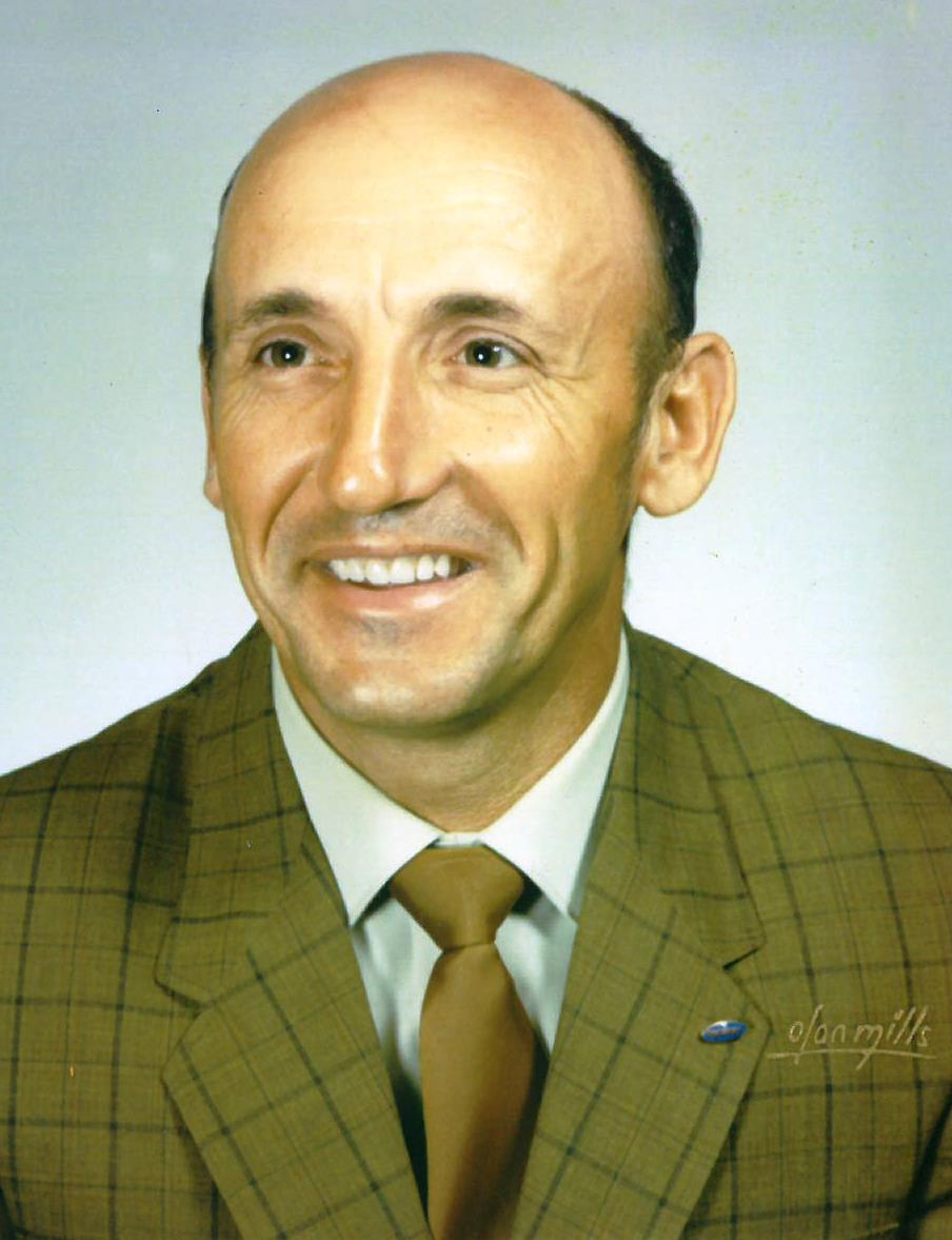"Theodore ""Bill"" Payne Obituary"