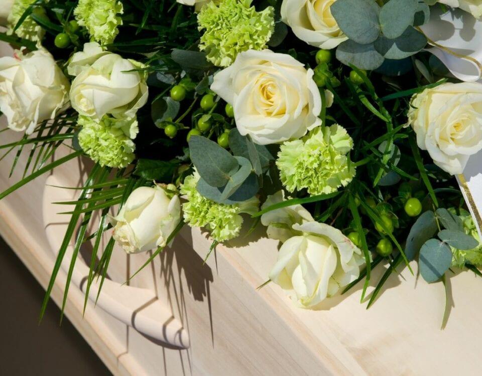 funeral home in Dunbar, WV